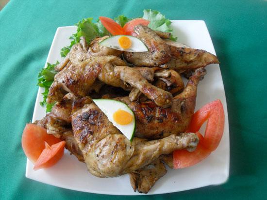 Maquis duval nos spcialts - Specialite africaine cuisine ...