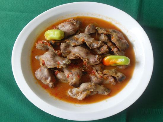 Maquis duval le maquis duval moderne nos for Abidjan net cuisine ivoirienne