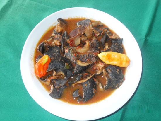 Maquis duval le maquis duval moderne nos for Abidjan net cuisine