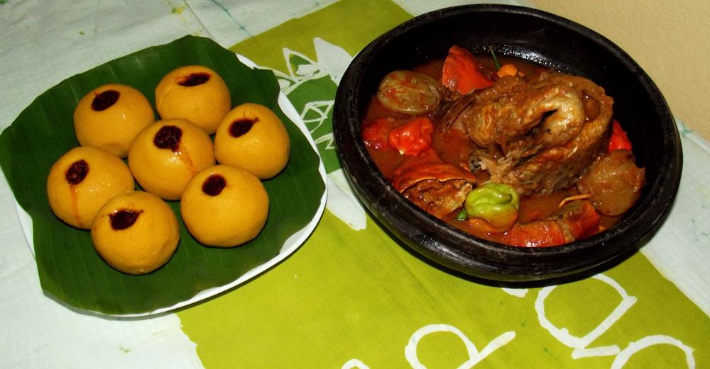 Cuisine ivoirienne la cuisine ivoirienne et africaine for Abidjan net cuisine ivoirienne